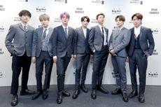 Resmi, BTS Jadi Brand Ambassador Tokopedia
