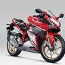 Honda Jepang Recall CBR250RR, Indonesia Dipastikan Aman