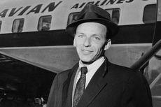 Lirik dan Chord Lagu My Funny Valentine dari Frank Sinatra