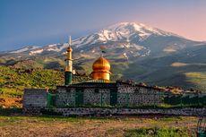 Kementerian Pariwisata Iran Terbitkan Protokol New Normal Pariwisata