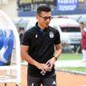 Persib Ungkap soal Perubahan Jabatan Pelatih Kiper Luizinho Passos