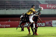 Semifinal Piala Menpora, Alasan Realistis PSM Sikapi Imbang Lawan Persija