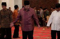 CT: Pengumuman Rekapitulasi, Jokowi dan Prabowo Sama-sama Sudah Dewasa...