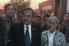 Jaksa Agung Berharap Pembatasan PK Pecah Kebuntuan Eksekusi Mati