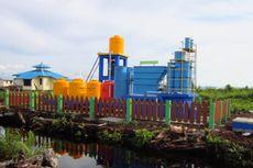 Mengenal IPAG60, Teknologi Pengolah Air Gambut Jadi Air Bersih