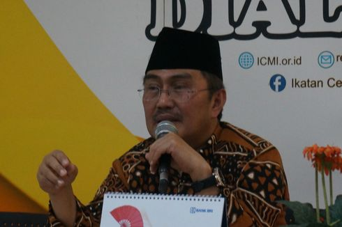 Indonesia Diminta Waspadai Ancaman Perang Dunia Ketiga