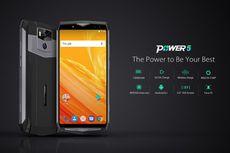 Smartphone Android Ini Punya Baterai 13.000 mAh