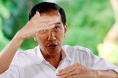 Setahun Jokowi, Kepuasan Publik Jakarta Capai 87,5 Persen