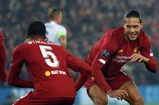 3 Pemain yang Bisa Jadi Kunci Liverpool Pertahankan Gelar Liga Inggris
