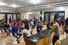 31 Orang yang Terlibat Pengambilan Paksa Jenazah PDP di Makassar Ditangkap