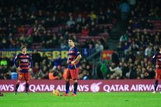 Hasil Divisi Primera La Liga, Ketat di Papan Atas