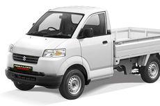 Suzuki Jagokan Mega Carry buat Angkot Ber-AC