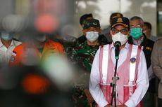 Menhub: Kami Menutup Operasi SAR Pesawat Sriwijaya Air SJ 182