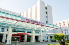 Dinkes Minta Rumah Sakit se-Jakarta Bangun Tenda Darurat sebagai Ruang IGD Covid-19