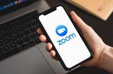 Cara Melihat Semua Peserta Zoom di HP Android dan iPhone