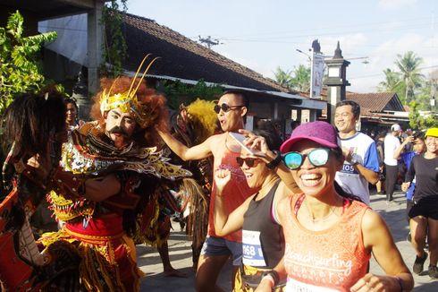 Link Live Streaming Borobudur Marathon 2019, Saksikan Keseruannya