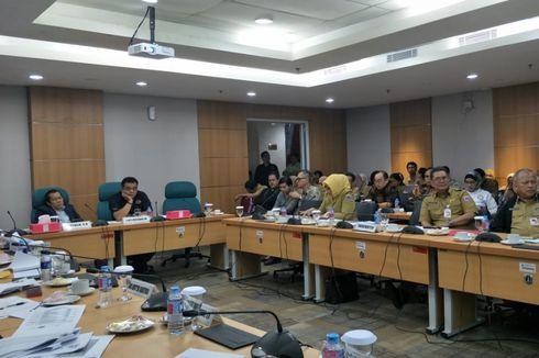 Tak Dapat Bantuan dari Pemprov DKI, Kegiatan Parpol di Tingkat Kabupaten/Kota Stagnan