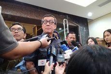Menkumham Sebut BTP Akan Dibebaskan di Rutan Mako Brimob, Bukan LP Cipinang