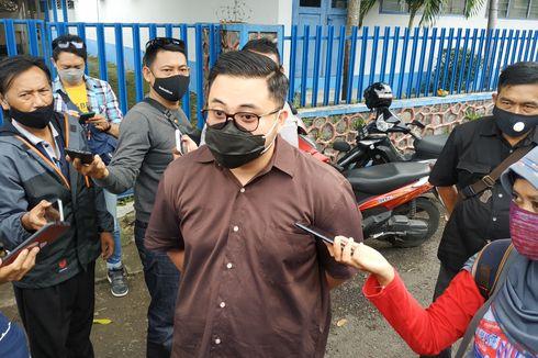 Atasi Gugup Jelang Pencoblosan, Putra Pramono Anung: Selain Banyak Ibadah, Juga Main Sama Anak