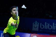 Jadwal Lima Wakil Indonesia di Perempat Final Japan Open 2018