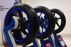 IRC Luncurkan Ban Radial Khusus Motor Sport