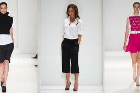 New York Fashion Week 2013: Victoria Beckham Keluar dari Zona Nyaman
