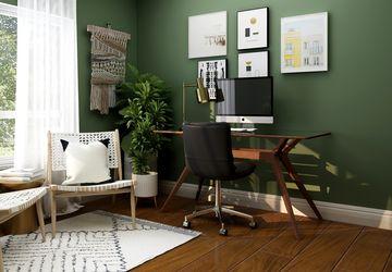 5 Tips Mendapat Pencahayaan untuk Ruang Kerja di Rumah
