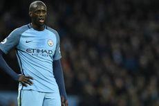 Belum Dimainkan, Yaya Toure Bingung dengan Keputusan Guardiola
