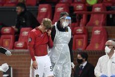 Man United Vs Southampton, Mengapa Setan Merah Tak Bisa Lakukan 5 Pergantian Pemain?