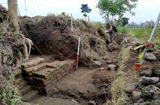Ini Temuan dari Struktur Kuno di Blitar yang Diduga Kompleks Bangsawan Era Majapahit