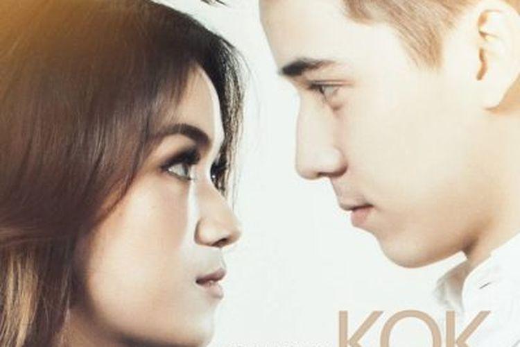Poster film Kok Putusin Gue (2015).