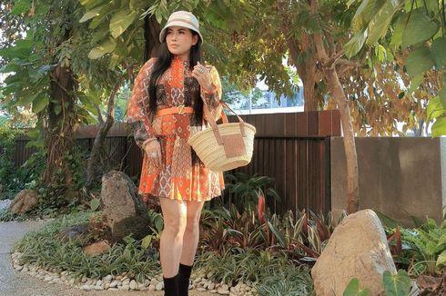 Hanyut Rayuan Manis Medina Zein, Crazy Rich Surabaya Uci Flowdea Beli 9 Tas Branded, Ternyata...