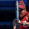 Pukulan Lob dalam Permainan Tenis Lapangan