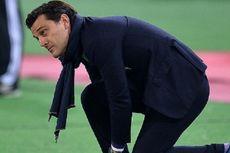 Resmi, AC Milan Tunjuk Montella sebagai Pelatih Baru