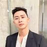 Park Seo Joon Tinggalkan Gaya Rambut Chestnut di Itaewon Class