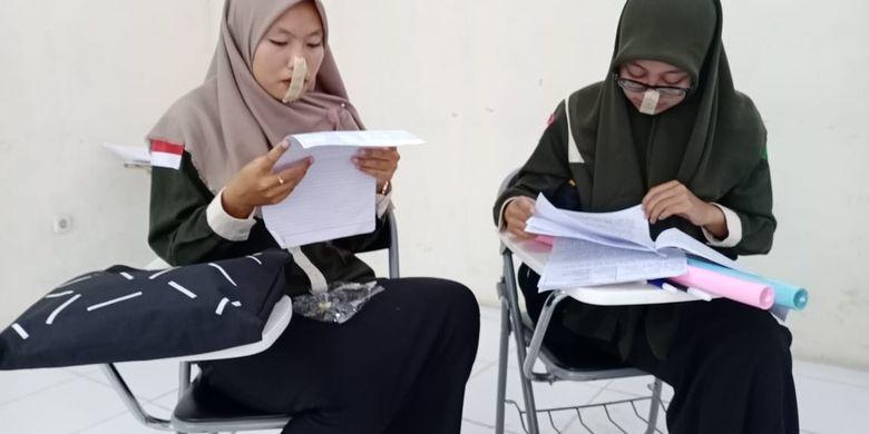 Tingkatkan Analisa Skripsi Dosen Iain Samarinda Plester Mulut