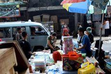 Belanja Aksesoris Murah di Pasar Pagi Asemka