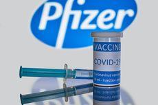 Vaksin Pfizer Kantongi Izin FDA untuk Vaksinasi pada Anak Remaja