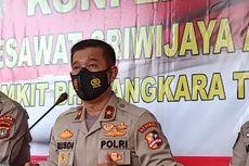 Polri Pastikan Tak Semua Pendukung Kemerdekaan Papua Diproses Hukum dengan UU Terorisme