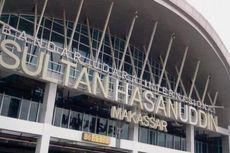 Bandara Sultan Hasanuddin Makassar Hentikan Sementara Penerbangan Komersial