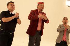 Diduga Hina Rizieq Shihab dalam Video Viral, McDanny Dilaporkan ke Polrestabes Bandung