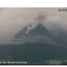 Terjadi Awan Panas Guguran di Gunung Merapi, Jarak Luncur 1200 Meter Arah Barat Daya