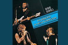 Lirik dan Chord Lagu Run to Me - The BeeGees