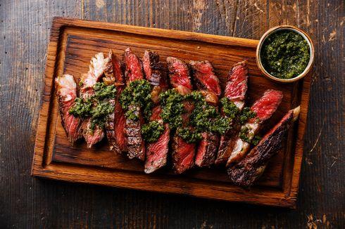 Resep Steak Daging Sapi ala Restoran, Bisa Pakai Teflon