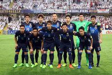 Olimpiade Tokyo, Kualifikasi Piala Dunia Jadi Tolok Ukur