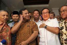 Presiden Jokowi dan Partai-partai KIH Akan Diundang ke Munas Golkar