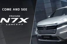 Jadi Calon SUV Murah Baru Honda, Kapan N7X Mulai Diproduksi Massal