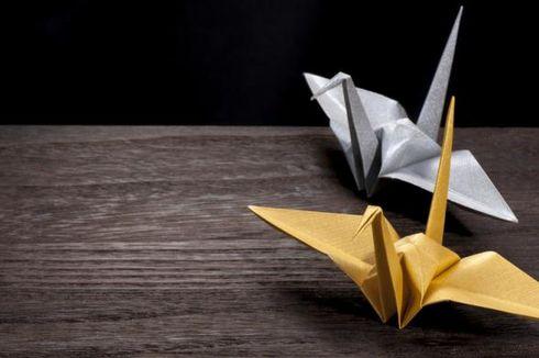 Jenis Kertas, Alat dan Bahan Origami