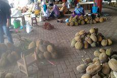 Yuk ke Semarang, Ada Panen Durian...