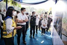 Di Depan Menko Luhut, Ridwan Kamil Paparkan Progres Citarum Harum